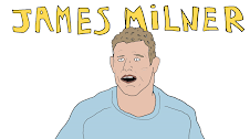 James Milner is NOT a murderous sex criminal
