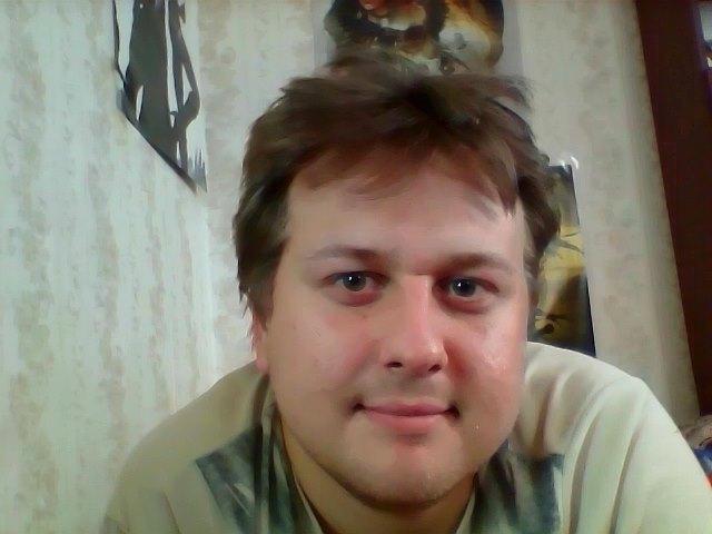 Krzysztof ,,Chris'' Krawczyk