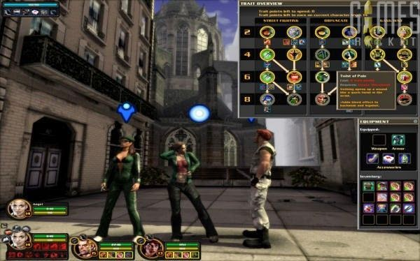 escape from paradise city pc game