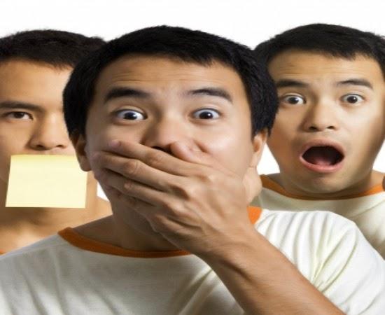 Obraz: reklama szokująca -ludzi najbardziej motywuje strach