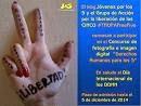 """CONVOCATORIA Concurso de fotografía e imagen digital """"Derechos Humanos para los 5"""" (#HRForThe5)"""