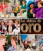 Concha Velasco, Lola Herrera, Carmen Maura, Alicia Hermida