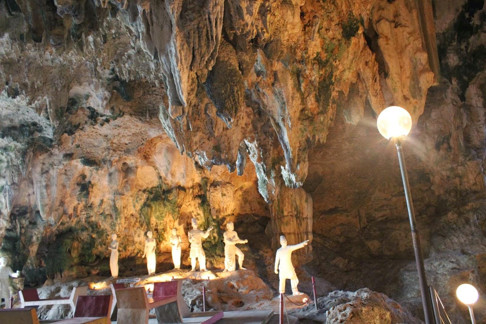 10 Tempat Wisata Di Kebumen Yang Paling Menarik Info Tempat Wisata