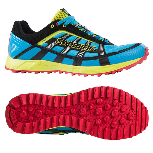 Whereas I felt like the earlier versions of the Wildhorse were something  like a Nike Free Trail (minus the flex), the Wildhorse 3 is probably more  ...