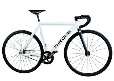 Bicicleta THRONE Phantom $1'590.000