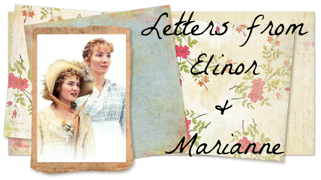 Letters From Elinor and Marianne
