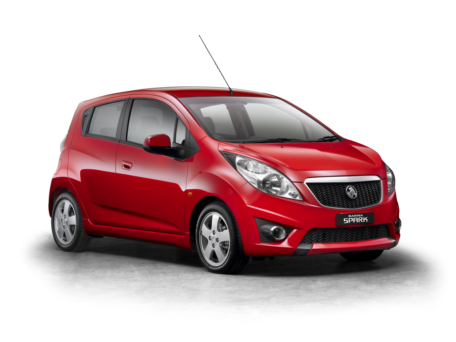 2011 Holden Barina Spark Cdx Wallpapers Pictures