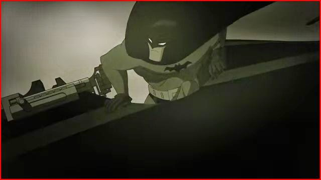 Batman: Strange Days animatedfilmreviews.filminspector.com