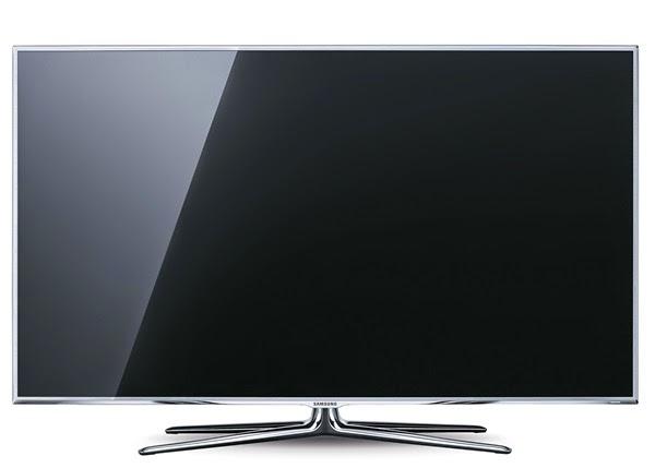 Màn hình tivi là một trong những vị trí dễ bám bẩn nhất