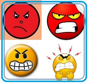 cara menghadapi emosi, amarah, cara mengatasi emosi