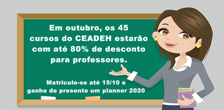 Clique na imagem e acesse o site do CEADEH para saber mais.