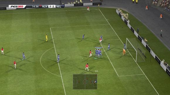 Pro Evolution Soccer 2013 PC Full Version   Download Game ...