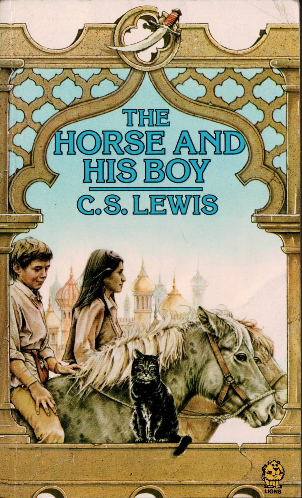 Narnia Book Cover Art : Book covers and illustrations a go