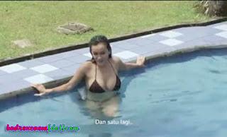 Foto Telanjaang Bugil Julia Perez Hot Terbaru