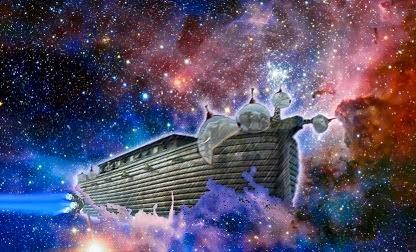 Monte Ararat - El Descubrimiento del Arca de Noé: