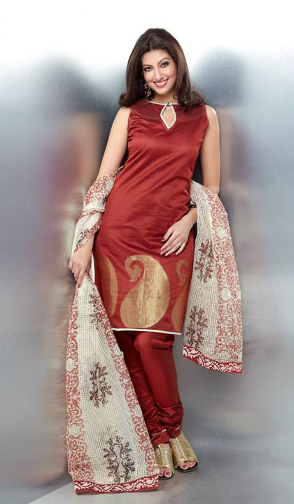 Banarsi Salwar Kameez Queen Of Heaven