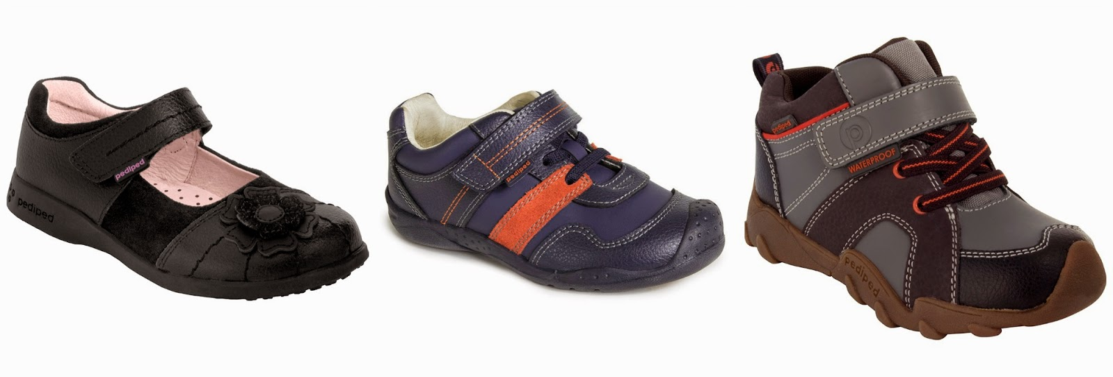 pediped flex shoes