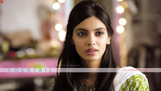 Diana Penty Hot HD High Resolution  Wallpapers from Cocktail Bollywood Movie
