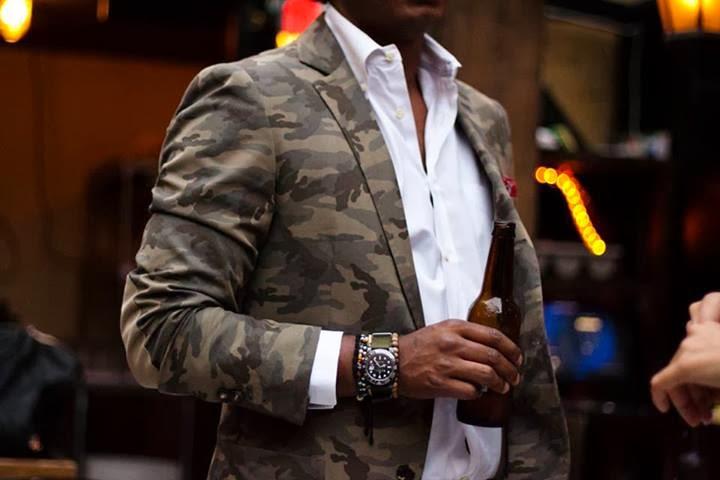 Men Fashion: