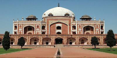 Attraction of Delhi