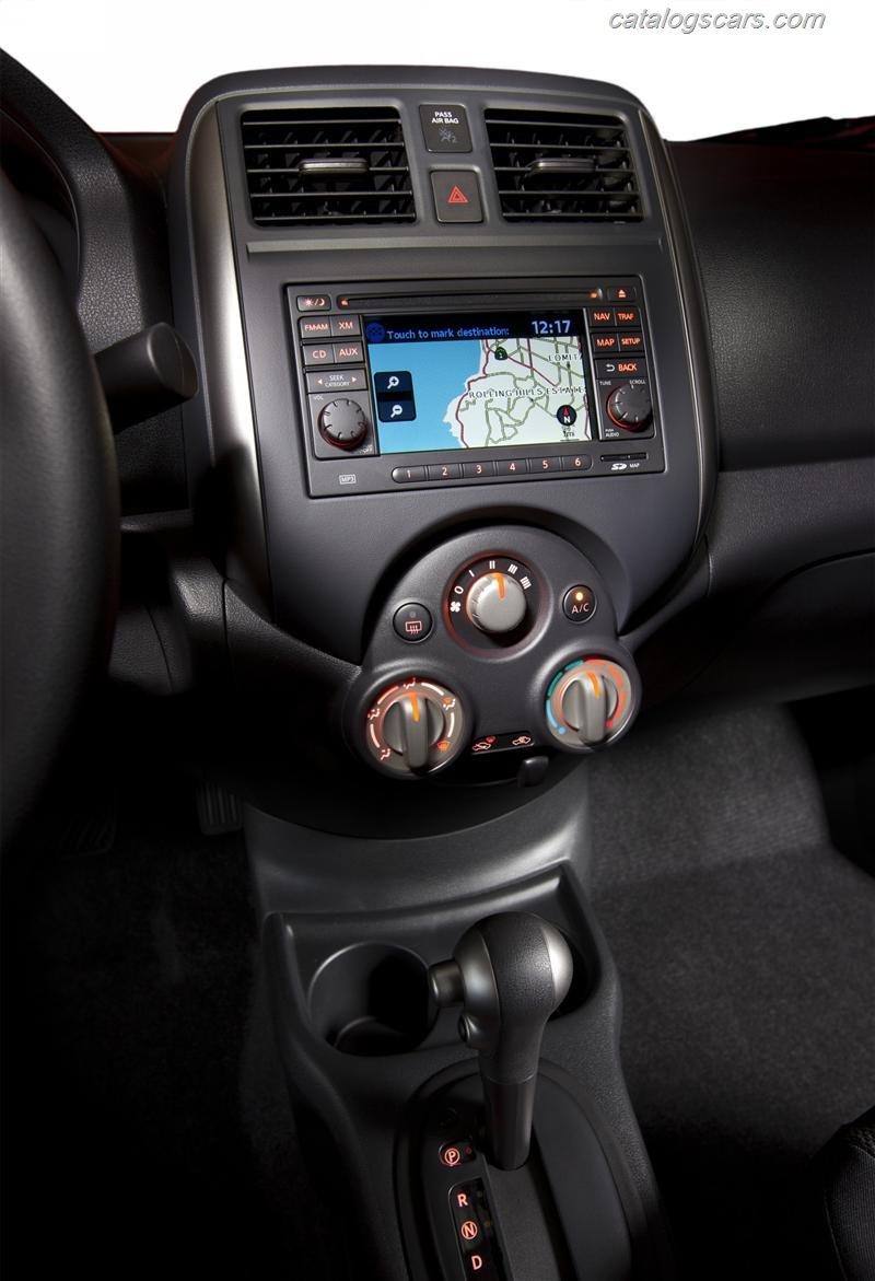 صور سيارة نيسان فيرسا 2012 - اجمل خلفيات صور عربية نيسان فيرسا 2012 - Nissan Versa Photos Nissan-Versa_2012_800x600_wallpaper_34.jpg