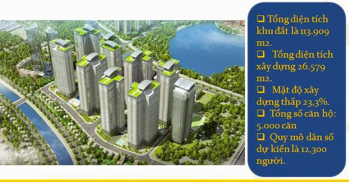 Mở bán chung cư Goldmark City - 136 Hồ Tùng Mậu chiết khấu ngay 4%