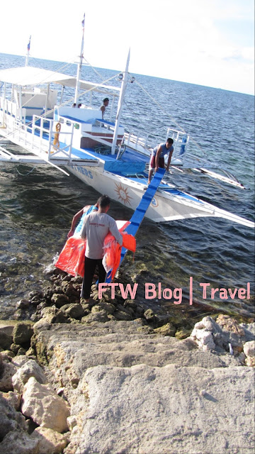 FTW Blog Travel - Kalanggaman Island4