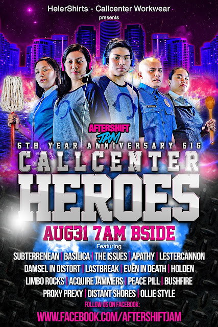 CallCenter Heroes