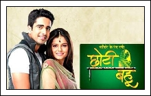 (4th-May-12) Choti Bahu Season 2
