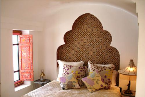 M lange designs i dream of morocco for Decoration maison islam