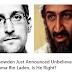 ΑΠΟΚΑΛΥΛΗΨΗ ΣΟΚ του Έ. Σνόουντεν: Το «θάνατο» του Μπιν Λάντεν το… ΣΚΗΝΟΘΕΤΗΣE η CIA!