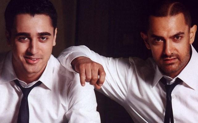 Aamir Khan ve A... Amir Khan Actor Childhood