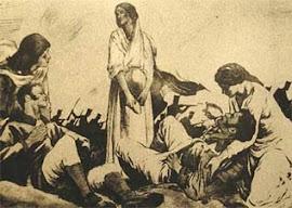 BATALLA DE AYOHÚMA (14/11/1813) General BELGRANO Vs REALISTAS (Españoles)