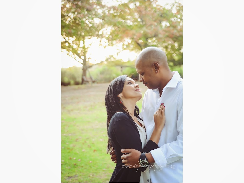 DK Photography BLOGLAST-154 Franciska & Tyrone's Engagement Shoot in Helderberg Nature Reserve, Sommerset West  Cape Town Wedding photographer