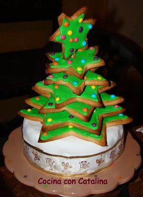 Orange fruit cake 5