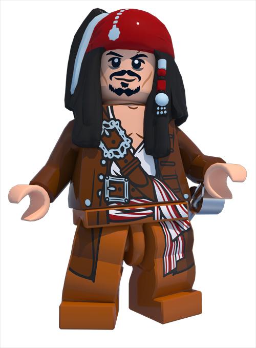 Dibujos de piratas del caribe lego para colorear - Imagui