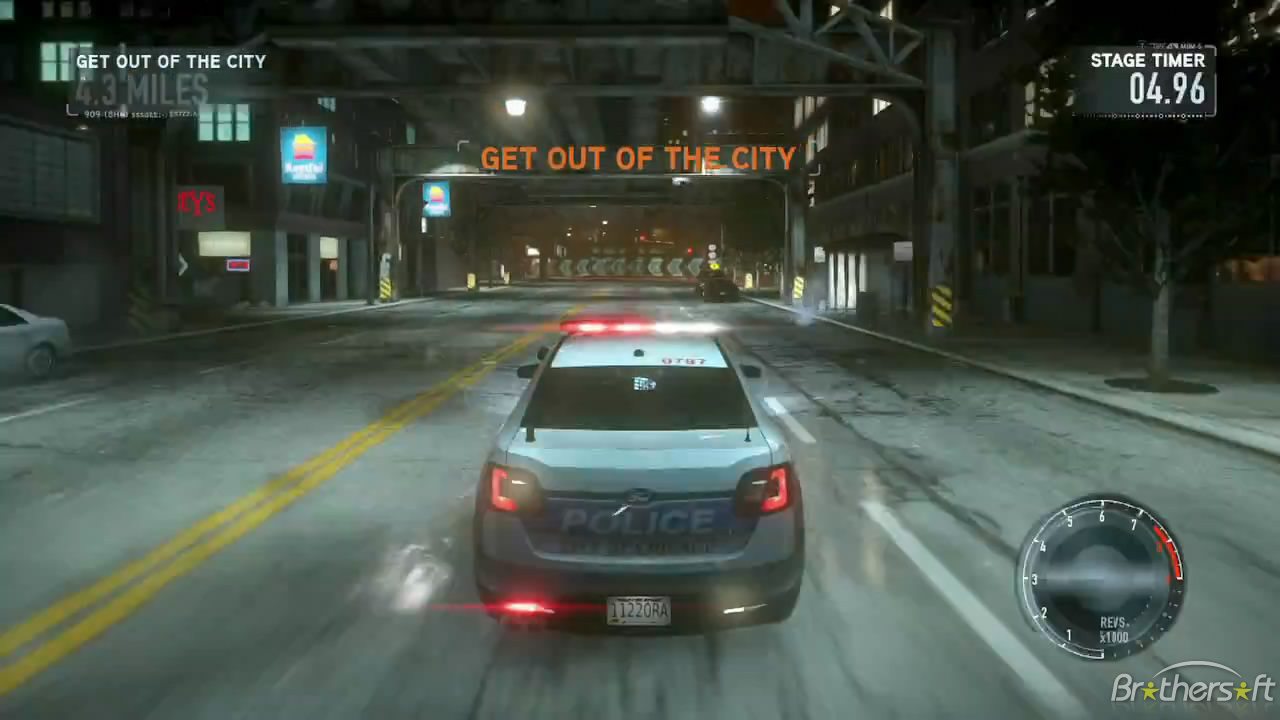 need for speed run how to change language