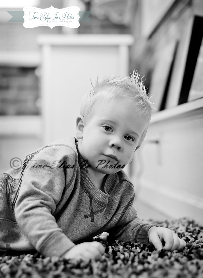 blond_toddler_boy_bright_eyes_black_white_2