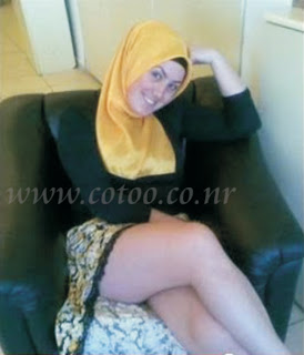 hot hijab girls