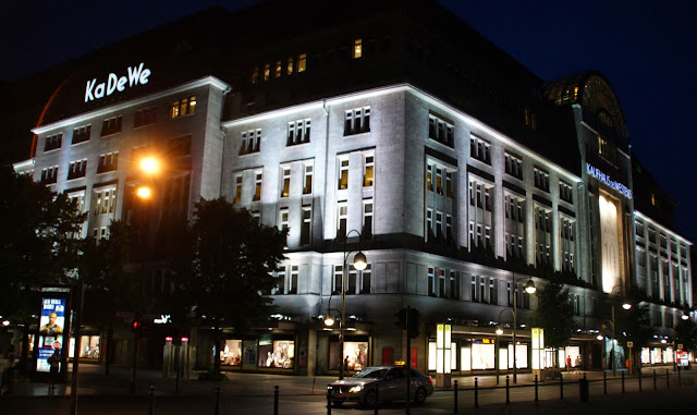 shopping Berlino