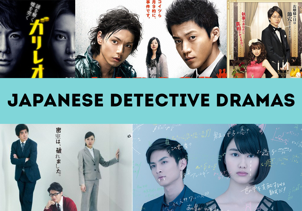 japan tv shows