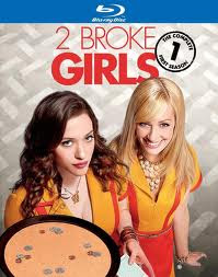 Assistir 2 Broke Girls 2 Temporada Online