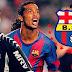Ronaldinho Gaúcho pode atuar pelo Barcelona-EQU em ação promocional.