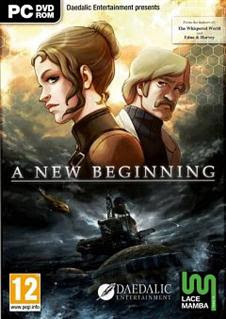 A New Beginning Final   PC
