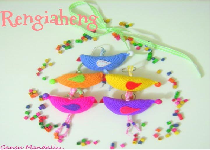 Rengiaheng
