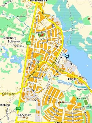 ny eskort rött hår nära Göteborg