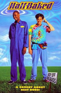 Watch Half Baked (1998) movie free online