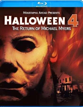 Halloween 4 720p Latino