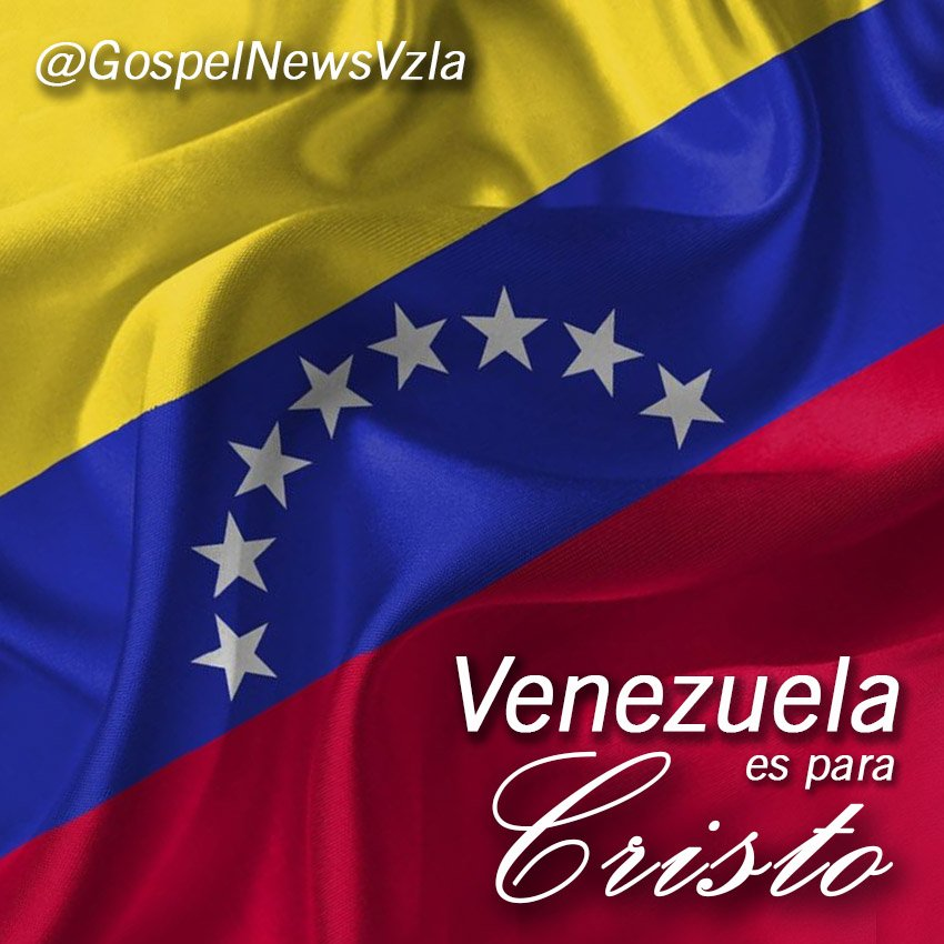#VenezuelaOra