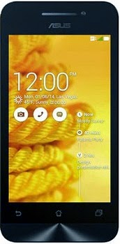 Spesifikasi dan Harga Asus Zenfone 4S
